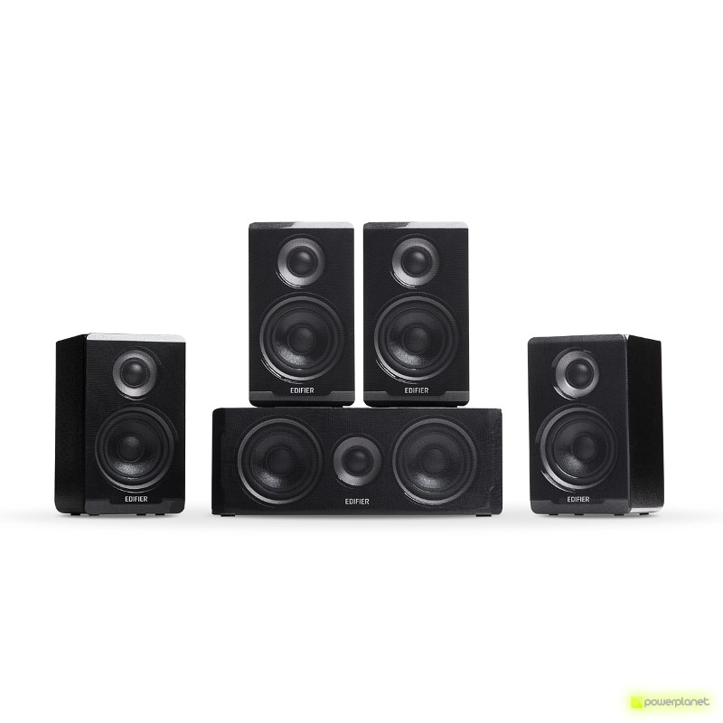 Speakers S5.1 PRO - Item1