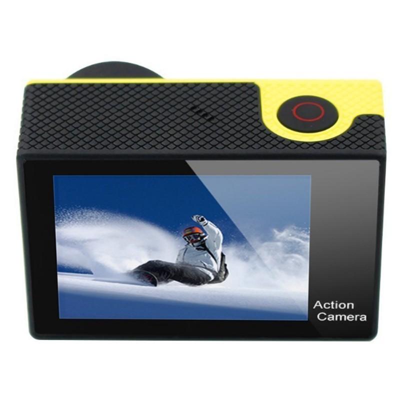 G3 Action Camera - Item5