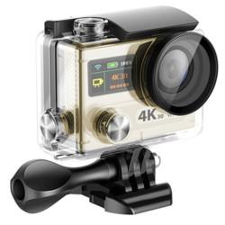 Câmera de Vídeo Esportes Eken H8R - Item8
