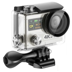 Câmera de Vídeo Esportes Eken H8R - Item9
