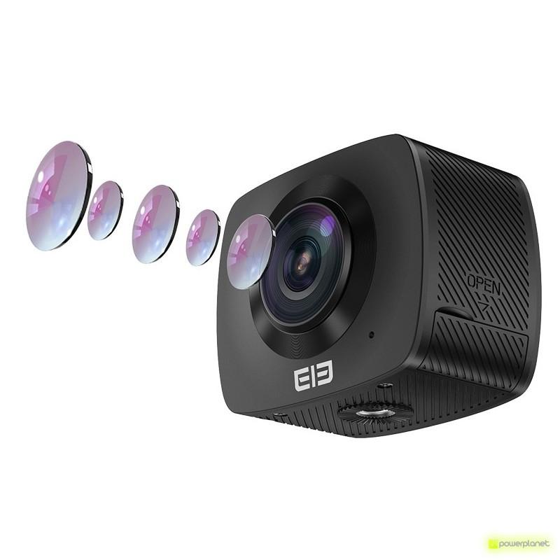 EleCam 360 - Item4