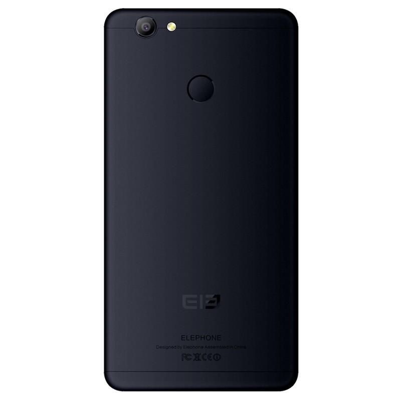 Elephone C1X - Ítem1