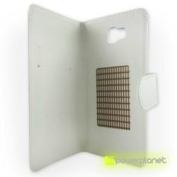 Funda Tipo Libro Elephone P9000 Lite - Ítem5