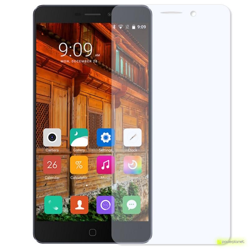 Protetor de ecrã de vidro temperado Elephone P9000 / P9000 Lite