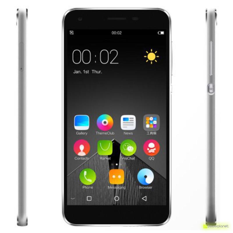 Elephone S1 - Item5