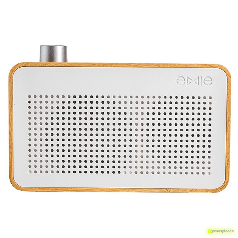 Altavoz Emie MR04