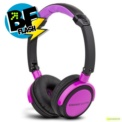 Auscultadores Energy DJ 400 Black Violet