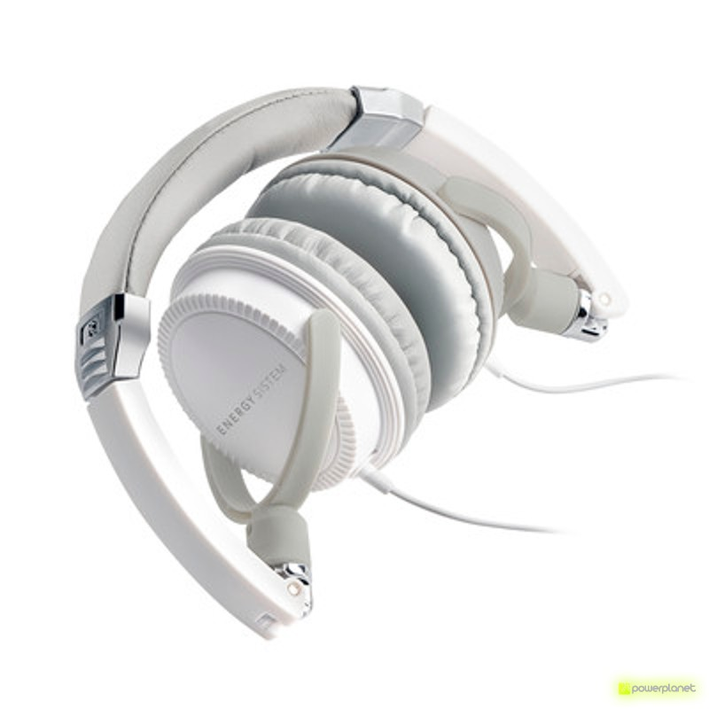 Energy DJ 410 White - Ítem1