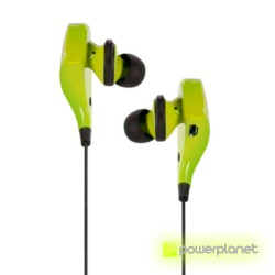 Energy Earphones BT Sport Green - Ítem1