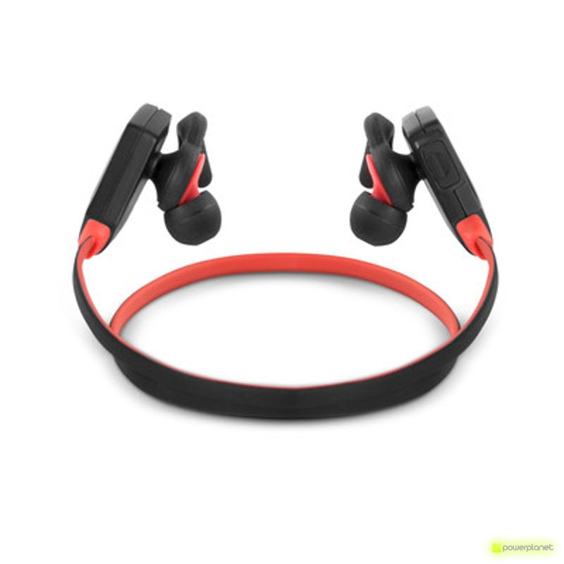 Energy Earphones Sport Bluetooth Coral - Ítem1