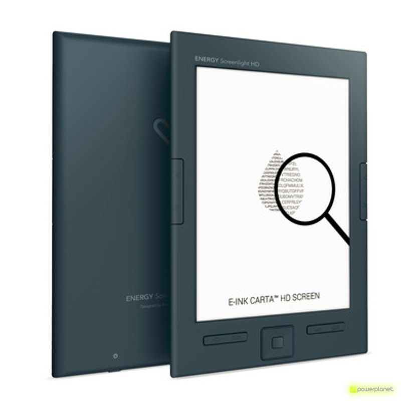 Energy eReader Screenlight - Ítem4