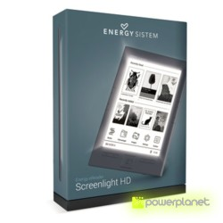 Energy eReader Screenlight - Item5