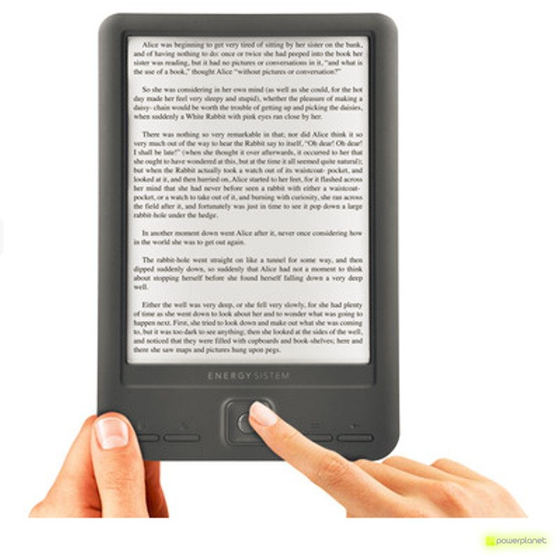 Energy eReader Slim - Item4
