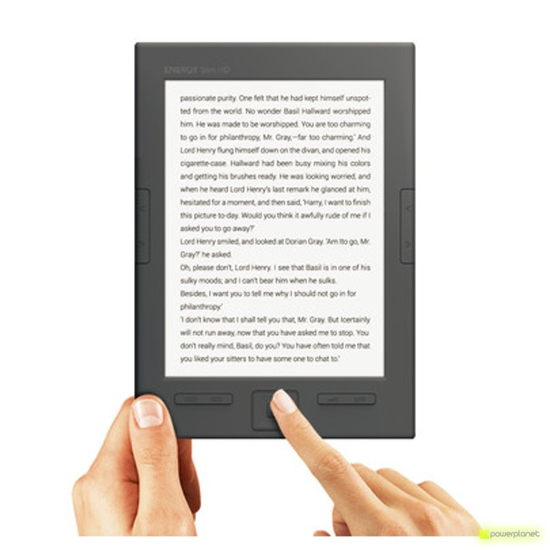 Energy eReader Screenlight - Ítem1