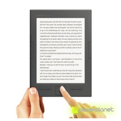 Energy eReader Screenlight - Item1