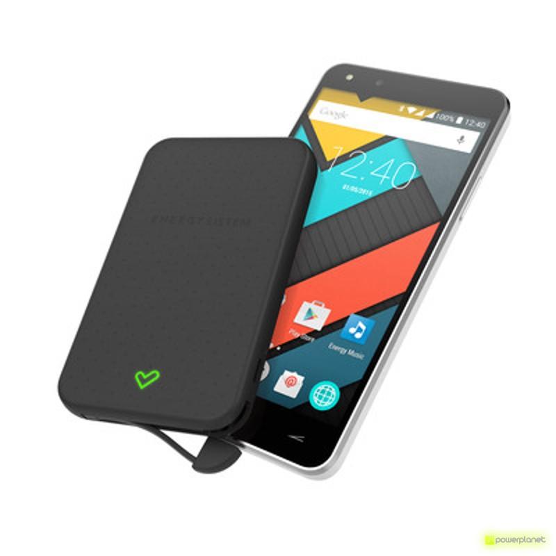 Energy Extra Battery 5000 Black - Item2