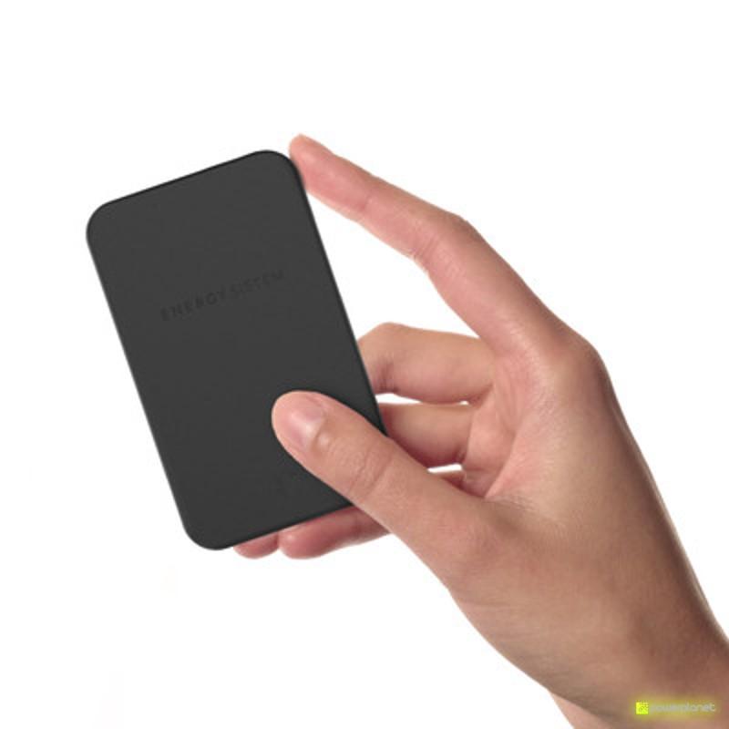 Energy Extra Battery 5000 Black - Item3