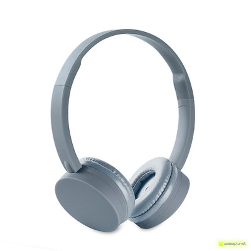 Energy Headphones BT1 Bluetooth Graphite - Ítem1