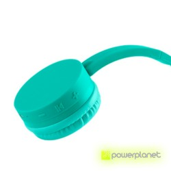 Energy Headphones BT1 Bluetooth Mint - Ítem1