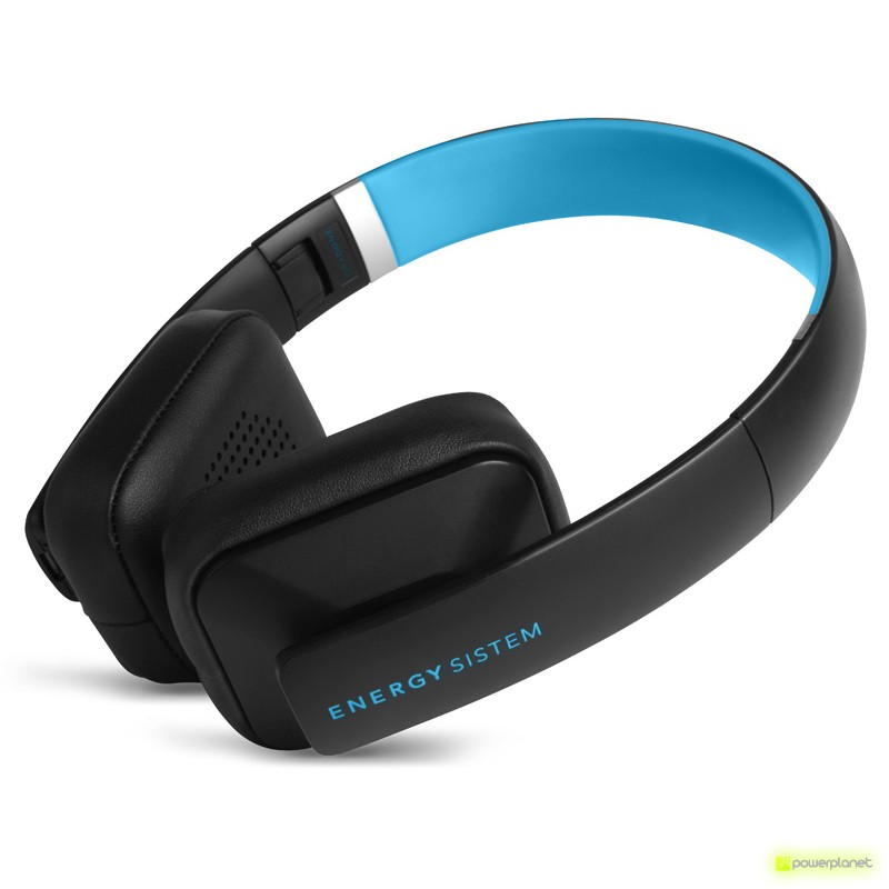 Energy Headphones BT2 Bluetooth Cyan