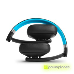 Energy Headphones BT2 Bluetooth Cyan - Item2