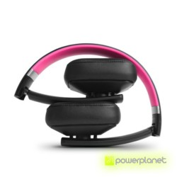 Energy Headphones BT2 Bluetooth Magenta - Item1