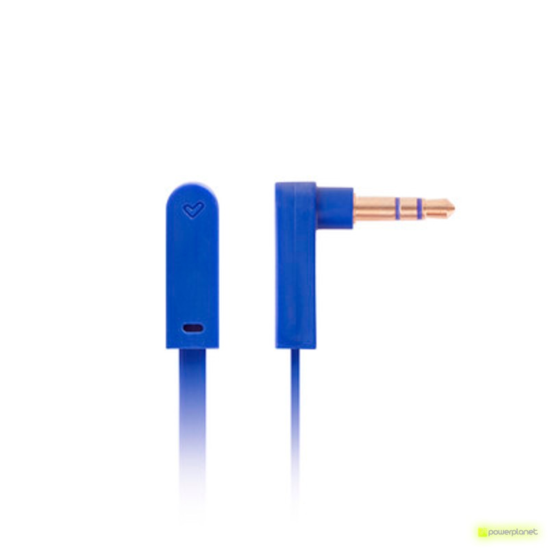 Energy Headphones Colors Blueberry - Ítem2