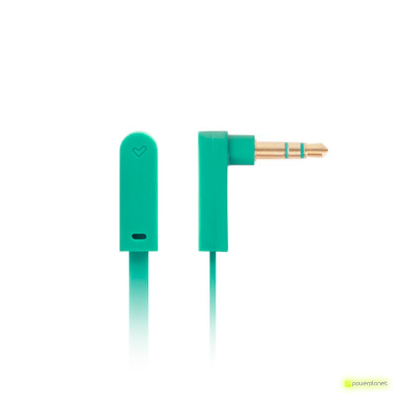 Energy Headphones Colors Kiwi - Ítem2
