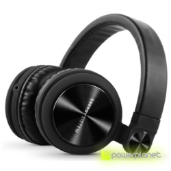 Energy Headphones DJ2 Black Mic - Item1