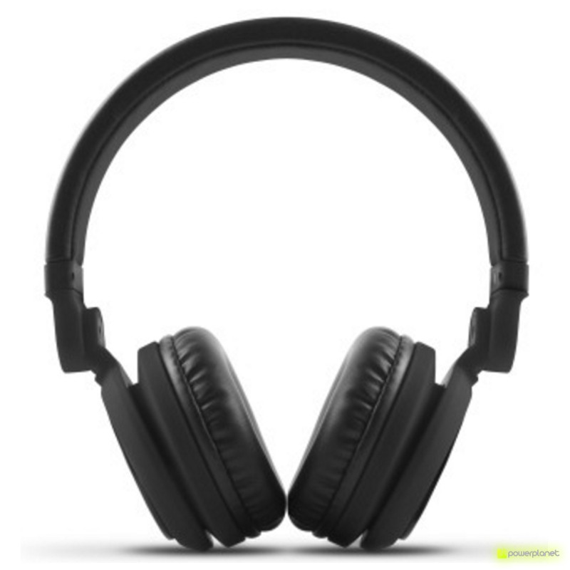 Energy Headphones DJ2 Black Mic - Item2