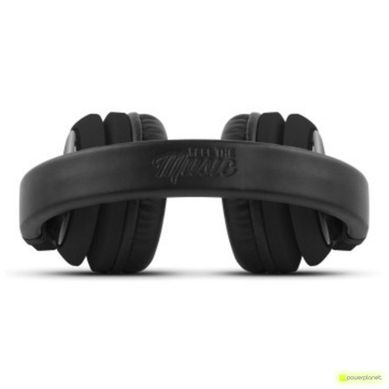 Energy Headphones DJ2 Black Mic - Item4