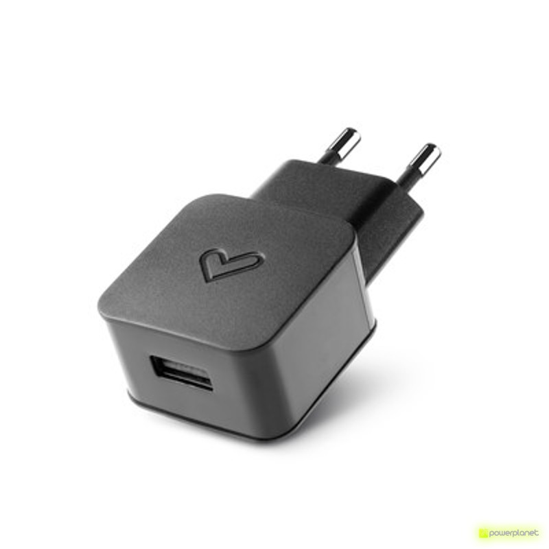 Energy Home Charger 1.2A High Power