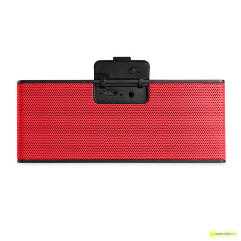 Energy Music Box B2 Bluetooth Coral - Ítem1