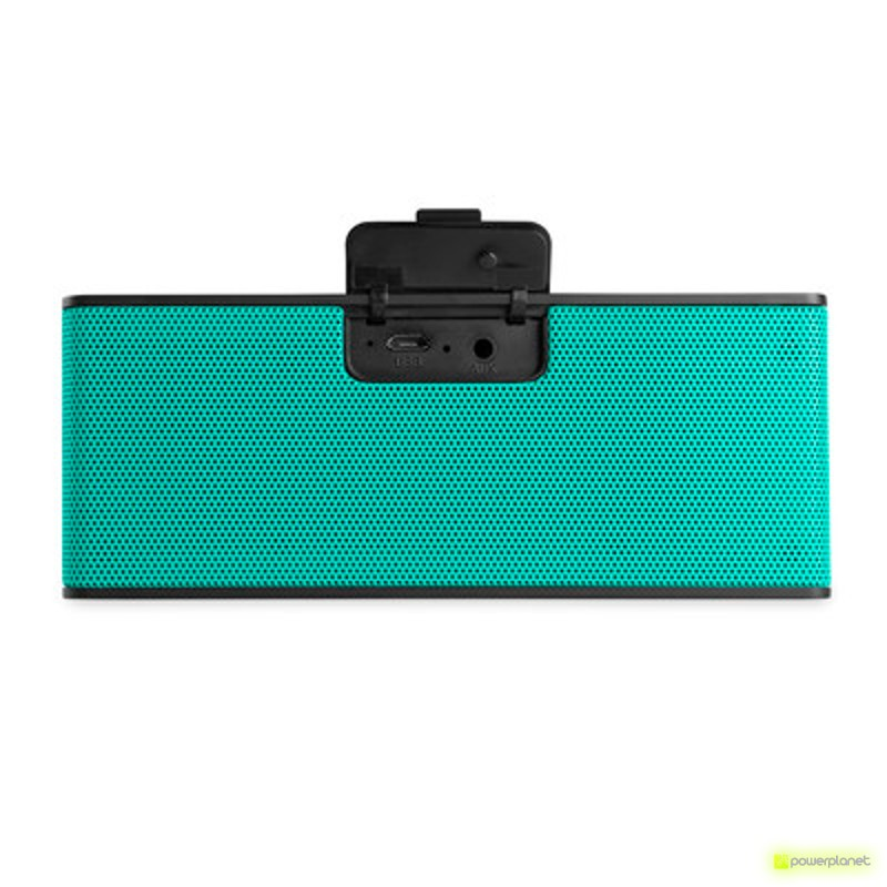 Energy Music Box B2 Bluetooth Mint - Item1