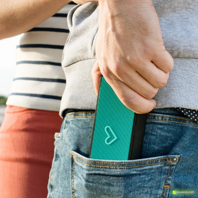 Energy Music Box B2 Bluetooth Mint - Item3