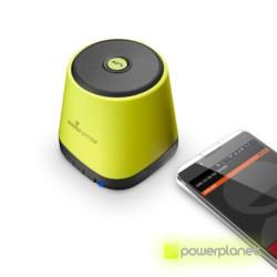 Energy Music Box BZ1 Ruby Green Bluetooth - Ítem2