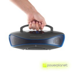 Energy Music Box BZ6 Bluetooth - Ítem3