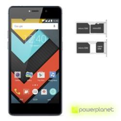 Energy Phone Pro 4G Navy 2GB/16GB - Ítem4
