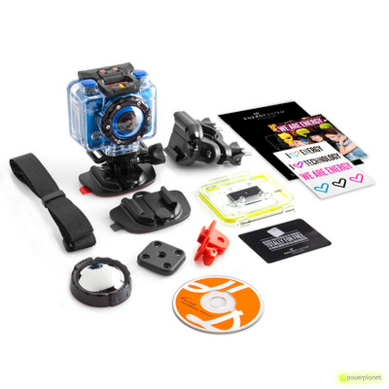 Energy Sport Cam Pro - Ítem4