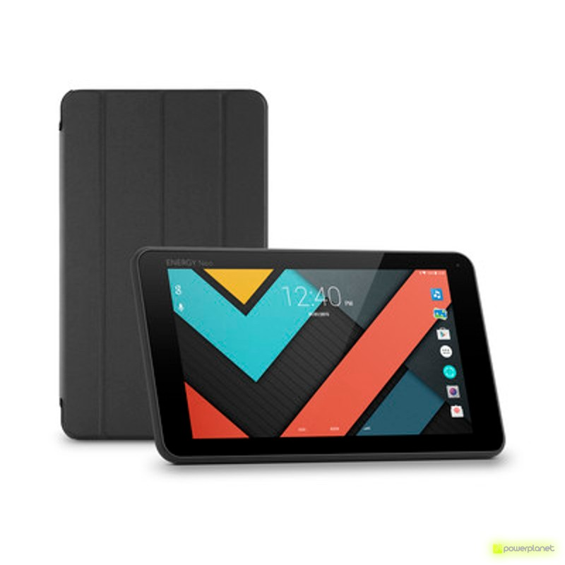 Energy Tablet 7 Neo 2 + Stand Case 7