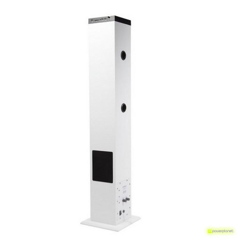 Energy Tower 5 Bluetooth Blanco - Ítem5