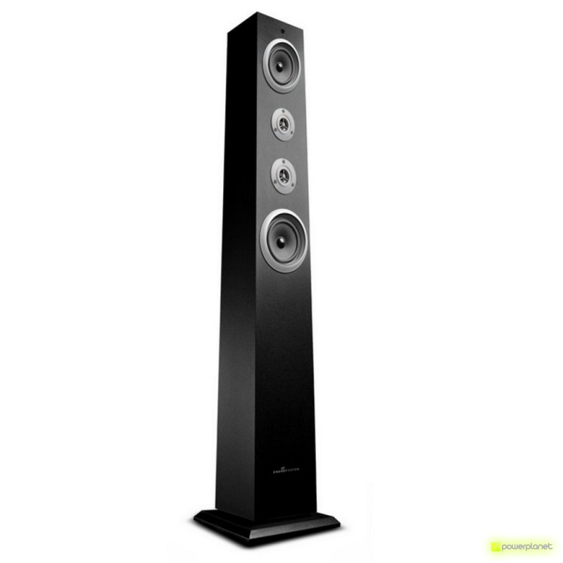 Energy Tower 5 Bluetooth Negro - Ítem4