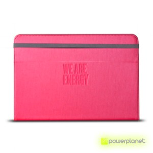 Energy Universal Tablet Case 10.1 Pink