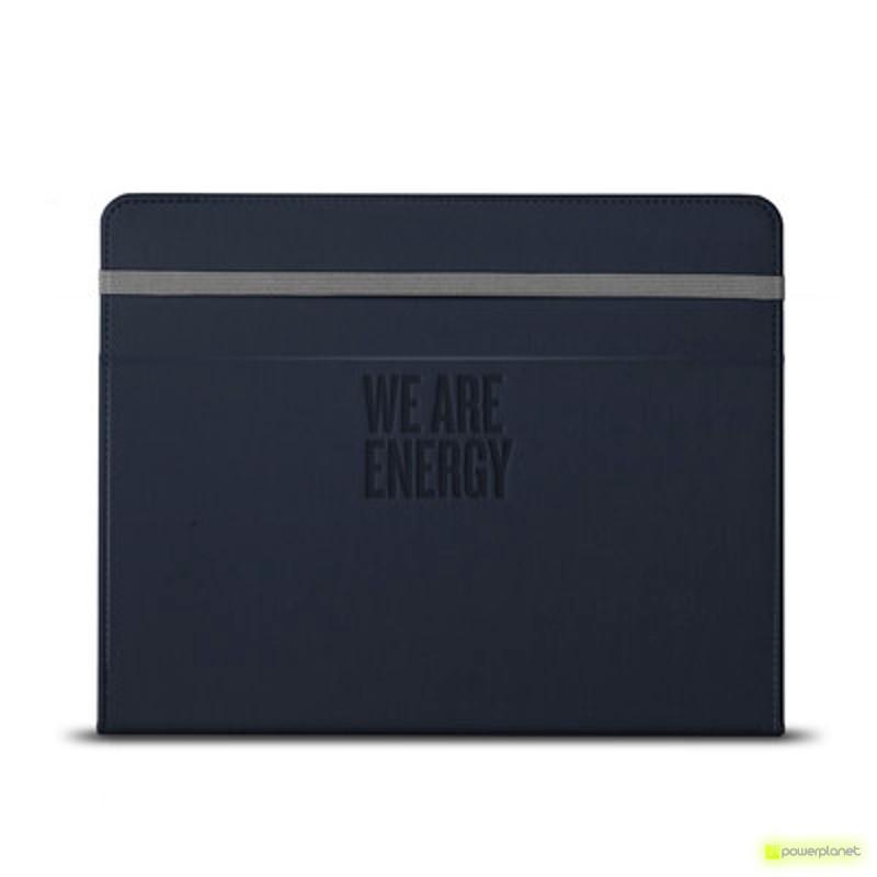 Energy Universal Tablet Case 9.7 Navy - Ítem2