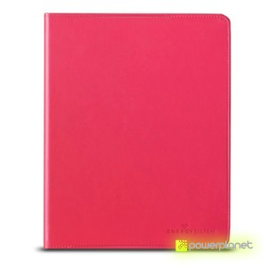 Energy Universal Tablet Case 9.7 Pink