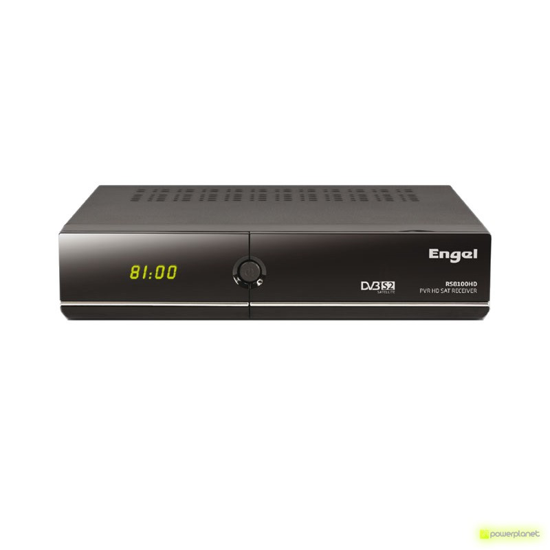 ENGEL Receptor Satelite HD RS8100HD - Item