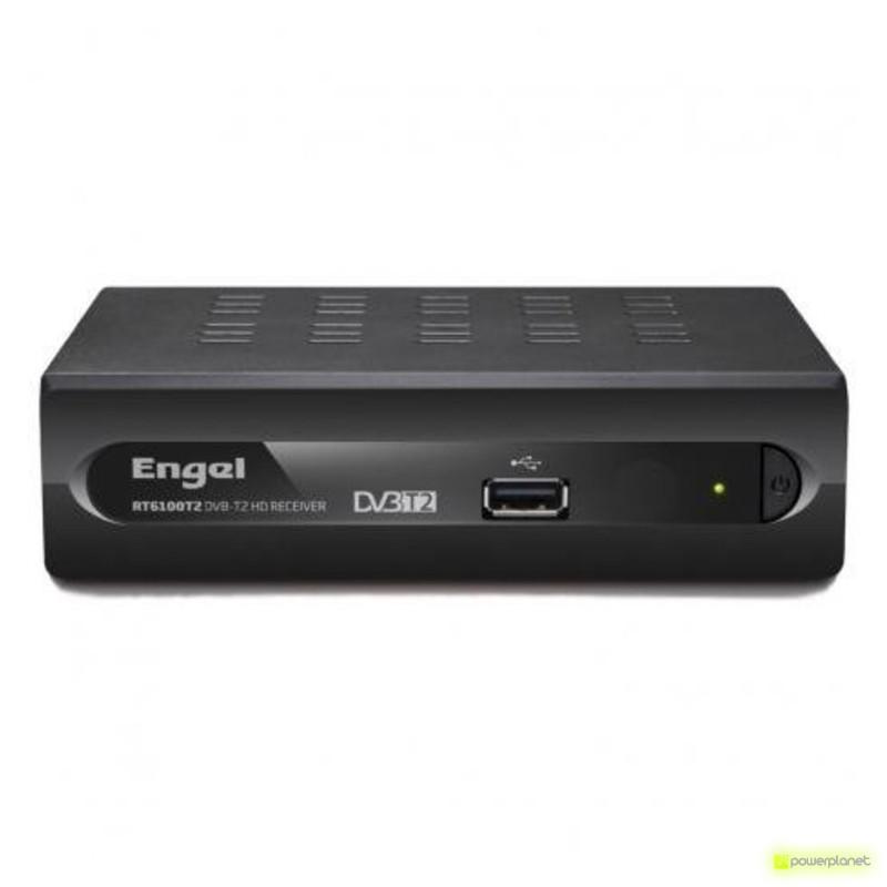 ENGEL Receptor TDT USB RT5130U