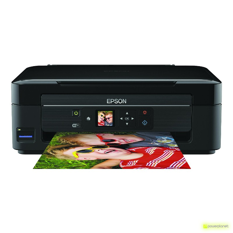 Epson Expression Home XP-332 Multifuncional Wi-Fi