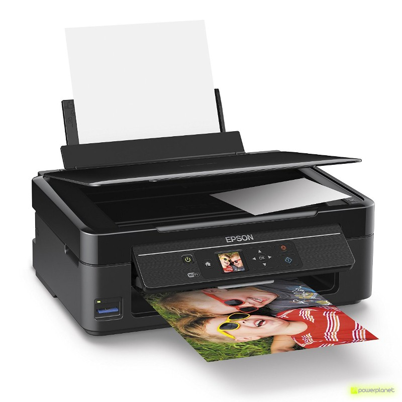 Epson Expression Home XP-332 Multifuncional Wi-Fi - Item1
