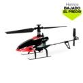 Helicóptero RC Esky 150 Flybarless RTF